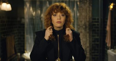 Boneca Russa Russian Doll