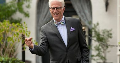 Emmys Ted Danson