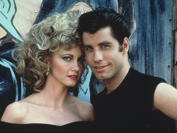Spin off Grease