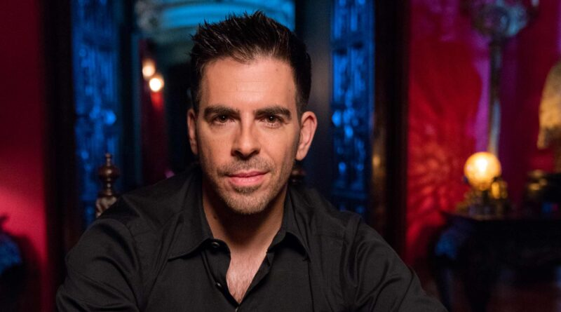Eli Roth: History of Horror
